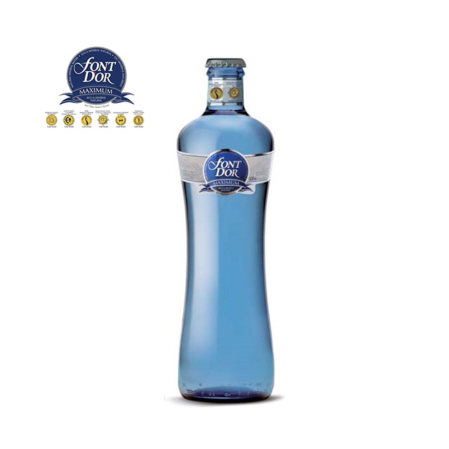 Font D'or Still Mineral Water