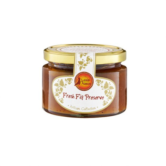 Fresh Fig Preserve