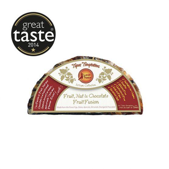Spanish Passion Fruit Fusion Great Taste Awards