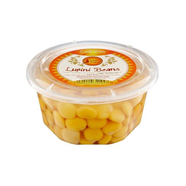 Lupini Beans Tapas
