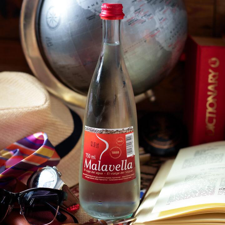 Malavella Sparkling Water