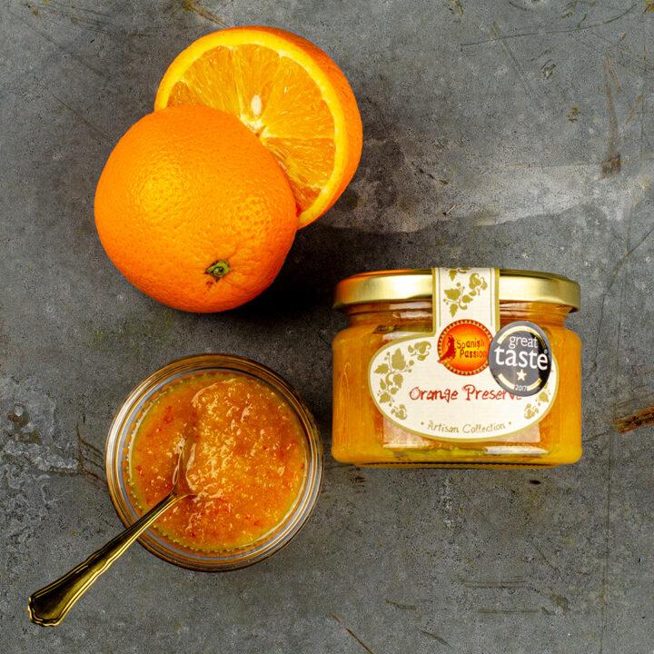 Orange Preserve (270g)