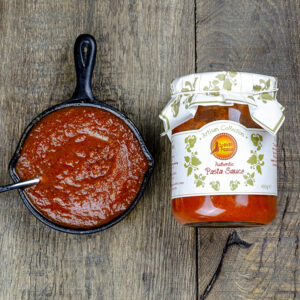 Authentic Spanish Pasta Sauce