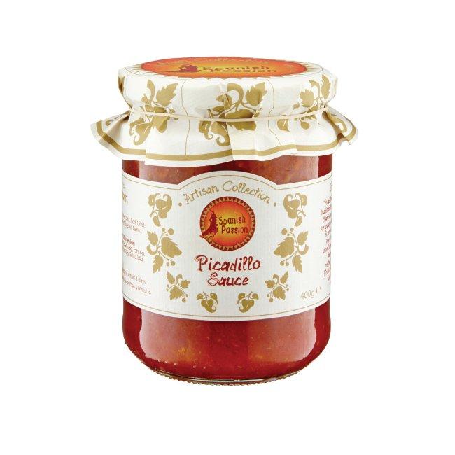 Picadillo Sauce