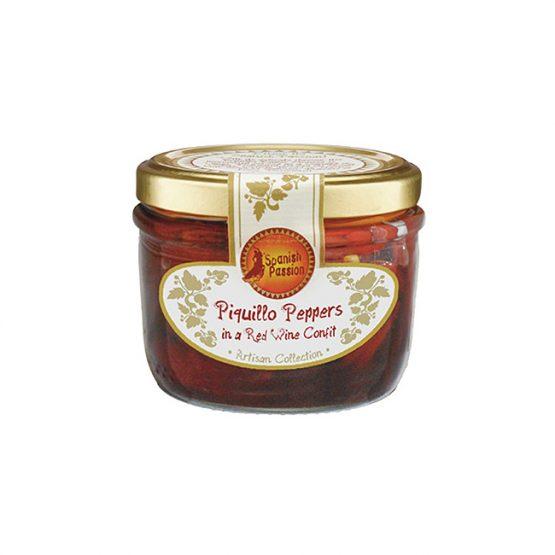 Piquillo Pepper Confit