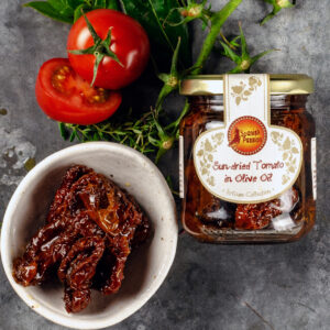 Spanish Sun dried Tomatoes