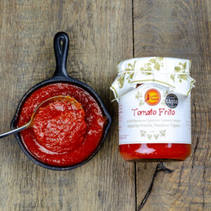 Tomato Frito Award Winning Spanish Sauce