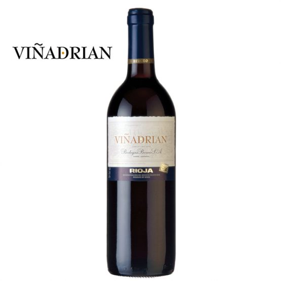 Vinadrian Red Wine