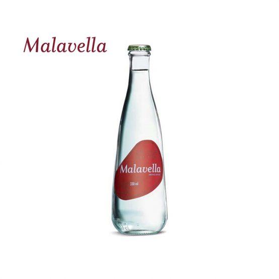 Malavella Sparkling Water 330ml