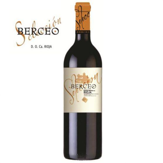 Berceo Seleccion Rioja Crianza 2013