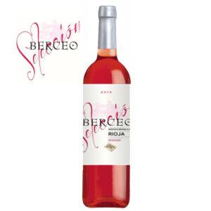 Berceo Rioja Rosada 2014 Rose Wine