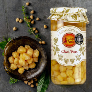 Spanish Chickpeas - Great Taste Awards winner