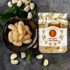 Fabe Asturian Beans