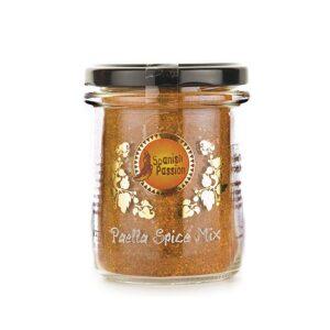 Paella Spice Spanish Passion
