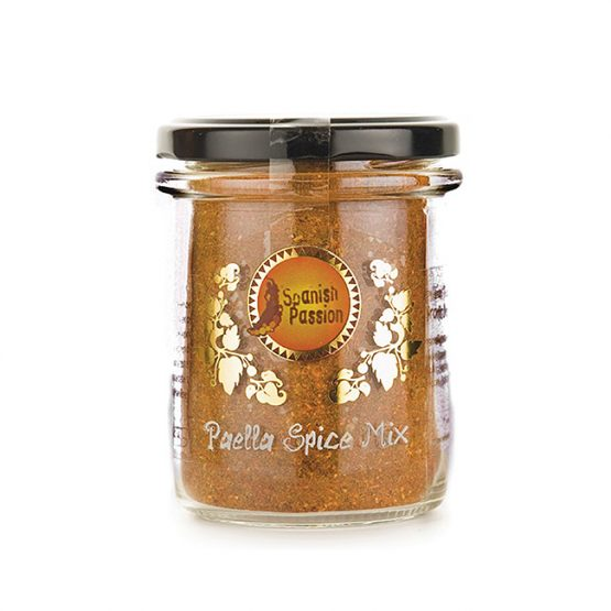 Paella Spice Spanish Passion