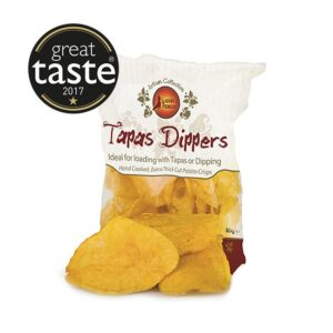 Tapas Dippers Spanish Passion Foods