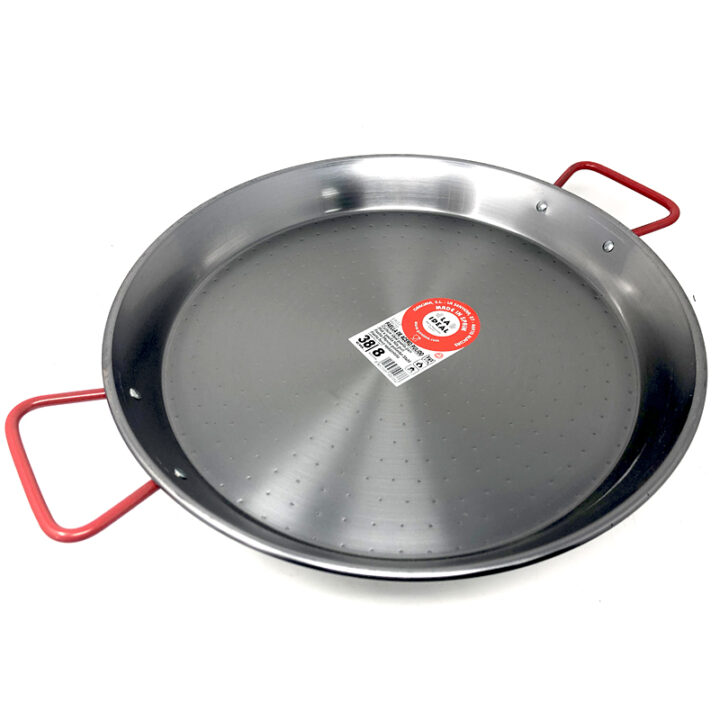 38cm Authentic Paella Pan
