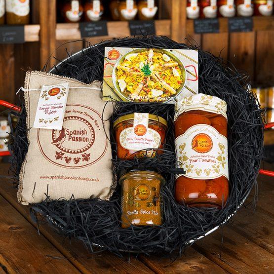 Paella Gift Set
