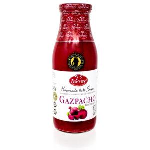 Gazpacho Beetroot