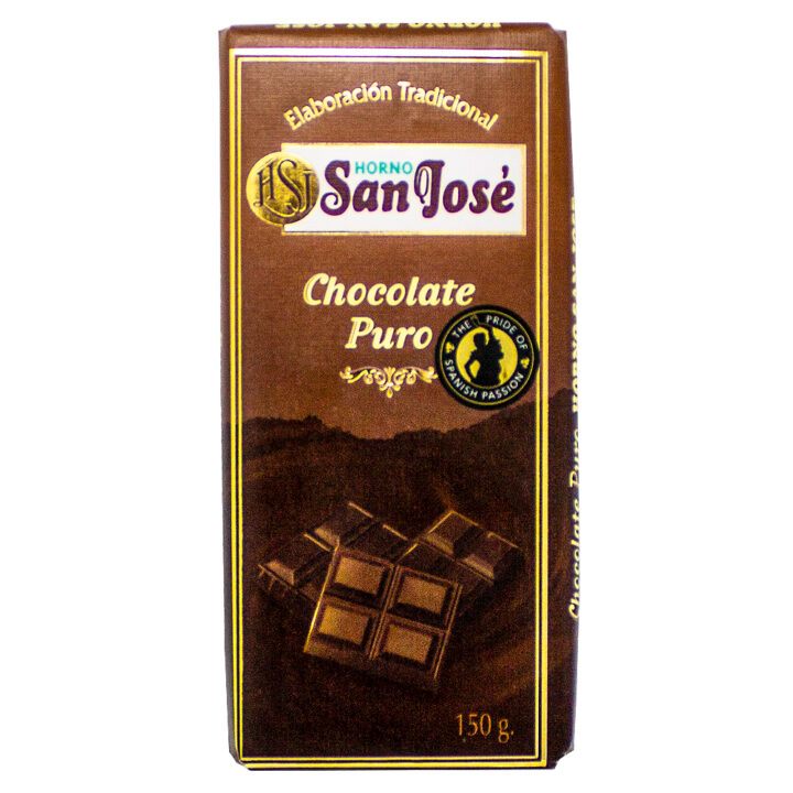 Horno San Jose Pure Chocolate