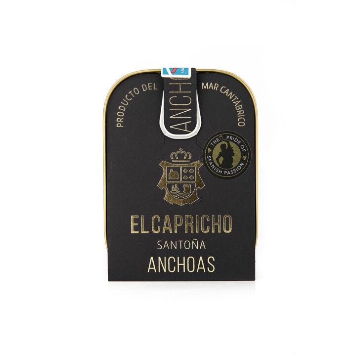 El Capricho Anchovies