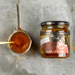 Can Bech Spanish Fig Jam