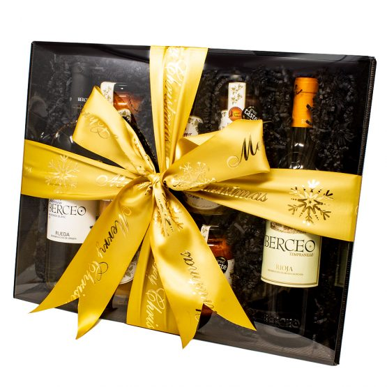 Spanish Christmas Hamper