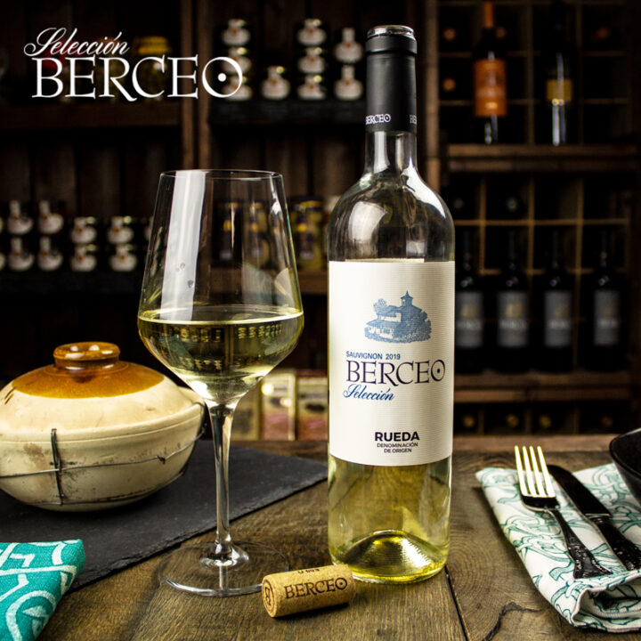 Berceo Spanish Passion Wines