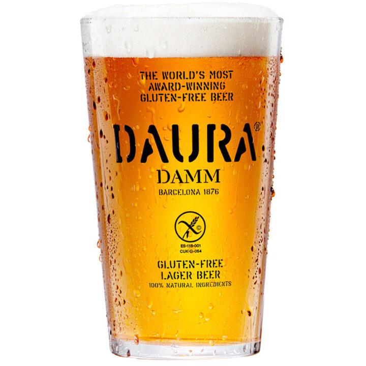 Daura Damm Gluten Free Beer