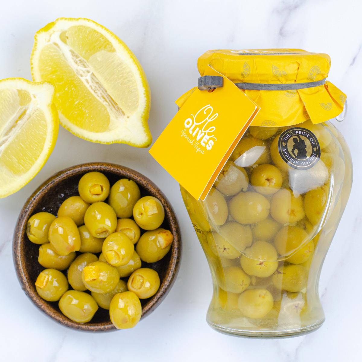 Spanish Olive Emporium