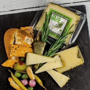 Artisan Spanish Cheese