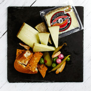 Manchego Cheese Don Cayo