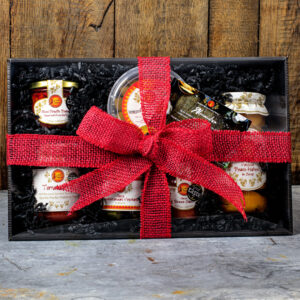Spanish Food Hamper Gift Box