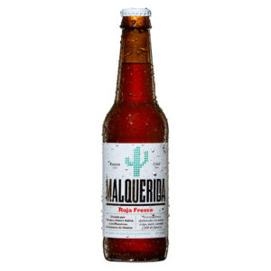 Malquerida - brewed for Latin Food