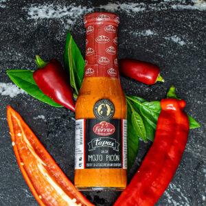 Red Mojo Sauce - (Mojo Picón) (295g)