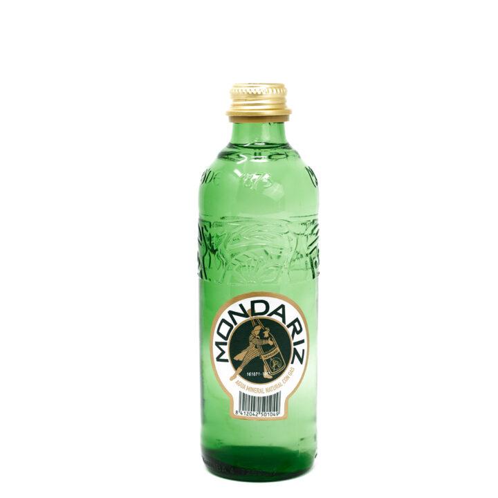 Mondariz Sparkling Mineral Water