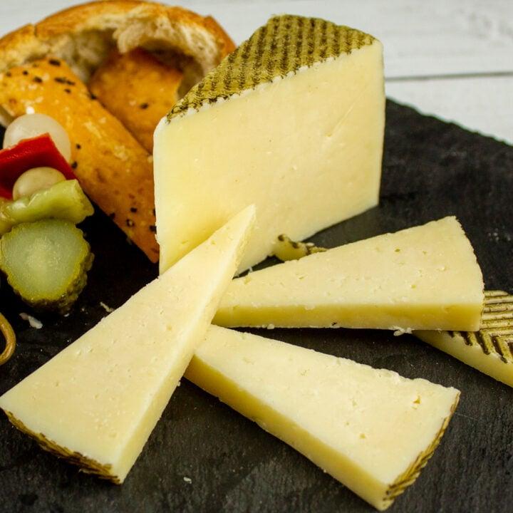 Iberico Cheese Queso