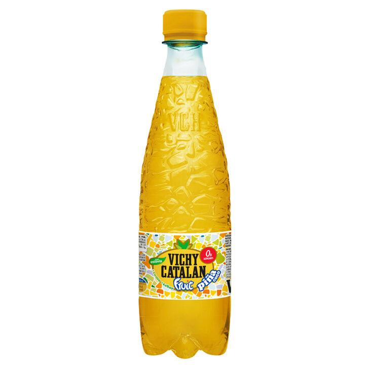 Vichy Catalan Pineapple Juice