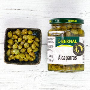 bernal alcaparras - spanish capers