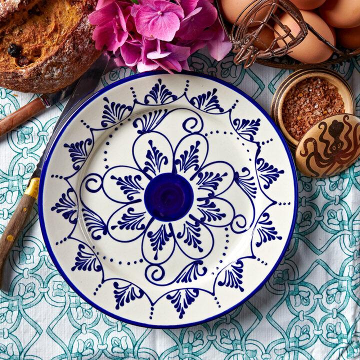 Granada Plate