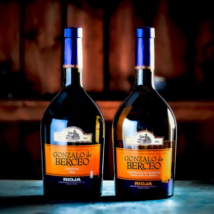 Spanish Wine Gift