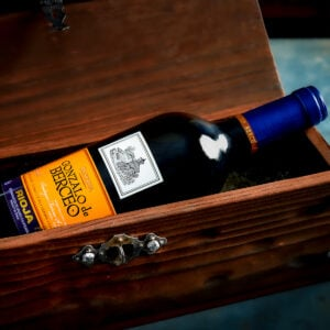 Spanish Wine Hampers